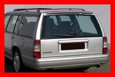 VOLVO 940 960 740 - SPOILER POSTERIORE - TUNING-GT