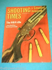 SHOOTING TIMES - THE H&H RIFLE - MAY 18 1978