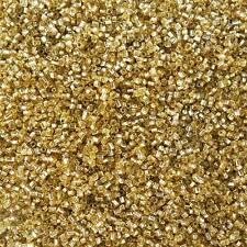 200 grs de perles de rocaille francaise 12/0