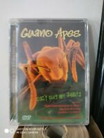 GUANO APES - DON'T GIVE ME NAMES DVD JEWEL BOX DVD NUOVO SIGILLATO