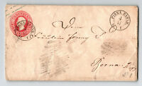 Thurn & Taxis 2K Stationery / Creasing / Sm Edge Tears - Z13276