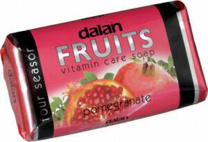 Dalan Fruits Pomegranate Vitamin Care Bar Soup (150g) Free Shipping World wide