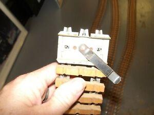 VINTAGE 1930s FLEX-I-TRACK O GAUGE - SECTION (ROLLS) 60 inch((7512)