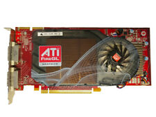 FOR ATI FireGL V5600 512mb DDR4 128bit Crossfire Dual DVI Pci-e x16 456207-001
