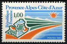 France 1983 SG#2555 Cote-D'Azur MNH #D43552
