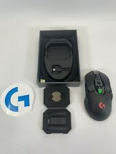 Logitech G900 Chaos Spectrum Optical Wired/Wireless Gaming Mouse
