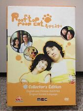 Rooftop Room Cat (YA Entertainment Korean Drama - Complete Series)