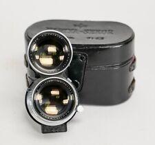 Mamiya Sekor C 135mm f/4.5 for Twin Lens