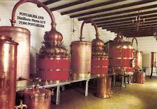 PONTARLIER ancienne distillerie d'absinthe Armand Guy distillerie Pierre Guy
