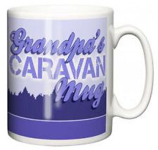 Camping Ceramic Coffee Mugs