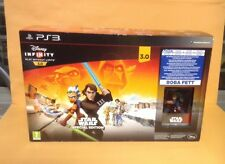 STAR WARS DISNEY INFINITY PS3 SPECIAL EDITION