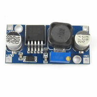 2 x DC-DC Adjustable Step-up Boost Power Supply Voltage Converter Module XL6009