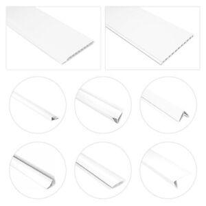Kunststoffpaneele & Zubehör PVC Paneele Wandverkleidung Deckenpaneel Wandpaneele