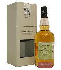 Wemyss Braeval 21 Jahre Single Malt Whisky 46,0% vol. - 0,7 Liter