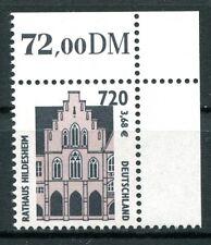 BRD Nr. 2197 SWK Rathaus Hildesheim  Eckrand  postfrisch