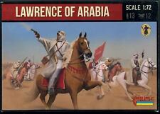 Strelets Models 1/72 LAWRENCE OF ARABIA Figure Set