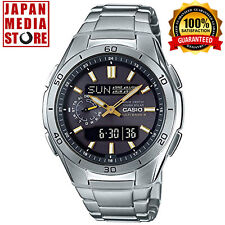 CASIO WAVE CEPTOR WVA-M650D-1A2JF Tough Solar Atomic Radio Watch WVA-M650D-1A2