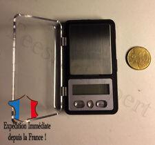 Micro Mini Balance Electronique 200gx0.01g Portable de Précision Bijoux Scale