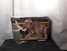 Model Kit Giant Woolly Mammoth