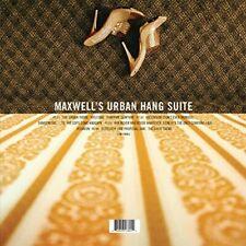 Maxwell - Maxwell's Urban Hang Suite [New Vinyl LP] Download Insert