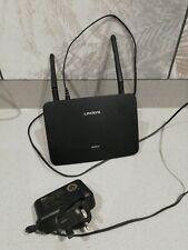 Linksys RE6500 wifi range extender