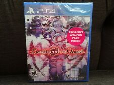 Death end re;Quest Request (Ps4 / PlayStation 4) Brand New / Region Free