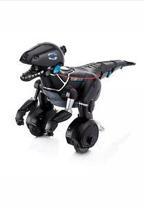 WowWee MIPOSAUR INTERACTIVE INTELLIGENT Robotic Robot Dinosaur NEW SEALED IN BOX