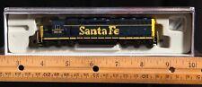N Scale InterMountain Santa Fe Sd4502 Locomotive 695520-02