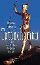 Tutanchamun von ElMahdy, Christine | Buch | Zustand gut