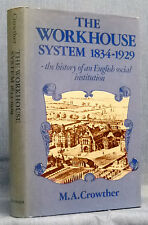 The English Workhouse System, 1834-1929   (3164)