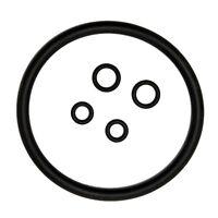O-ring Pin Lock Replacement Kit Homebrew Soda Kegs Kegerator Draft Beer