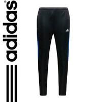 New adidas Tiro Boys Slim Fit Tracksuit Bottoms Pants Age 15-16 Black  trackies