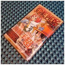 Jump Books One Piece -Novel A- スペード海賊団 結成篇 / Japan Anime Manga / Portgas D.Ace