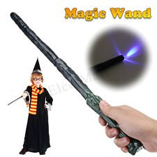1Pcs Harry Magical Magic Wand Stick With Light & Sound Halloween Costume Cosplay