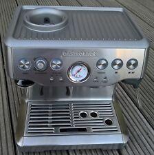 Gastroback 42612s Design Espresso Maschine Advanced Pro G S