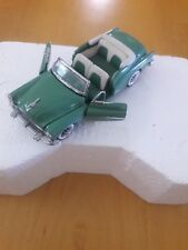 FRANKLIN MINT CLASSIC CARS OF THE FIFTIES 1953 BUICK SKYLARK CONV. 1:43 SCALE NW