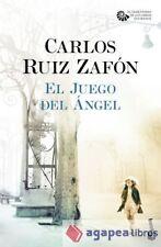 El Juego del Ángel. NUEVO. ENVÍO URGENTE (Librería Agapea)