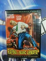 Rapina A Mano Armata DVD A & R PRODUCTIONS