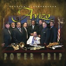 Avizo - Power Trip [New CD]