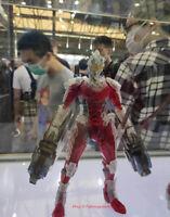 Dimension Studio x Eastern Model Motorized Ultraman Seven Suit WF transparent