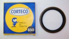 FIAT 850 SPYDER/ PARAOLIO POST. MOTORE/ ENGINE OIL SEAL
