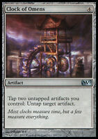 MTG Magic - (U) M13 - Clock of Omens - NM