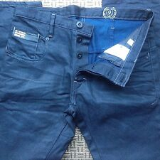 G STAR BLADE SLIM MENS JEANS SIZE 32 EXCELLENT CONDITION