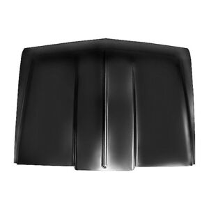 67 - 68 Chevy Pickup Truck Cowl Induction Hood