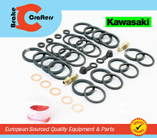 KAWASAKI VN1500/1600 MEAN STREAK P1/P2/B1H (02-04) FRONT BRAKE CALIPER SEAL KIT