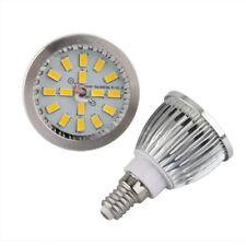 1x E14 16 5630 SMD LED Lampe Spot High Power Strahler Warmwei?6W 220V MA