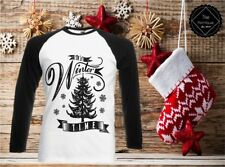 Christmas Fitted T-Shirts for Men