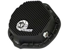 Differential Cover Rear Afe Filters 46-70011