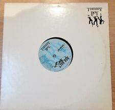Globe and pow wow  HIPHOP 12in VINYL RARE