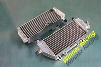 Contreventement radiateurs Fit SHERCO 250//300 SEF-R SE-FR 4-Stroke 2013-2019 2015 Aluminium